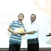 Vignesh Ramakrishnan