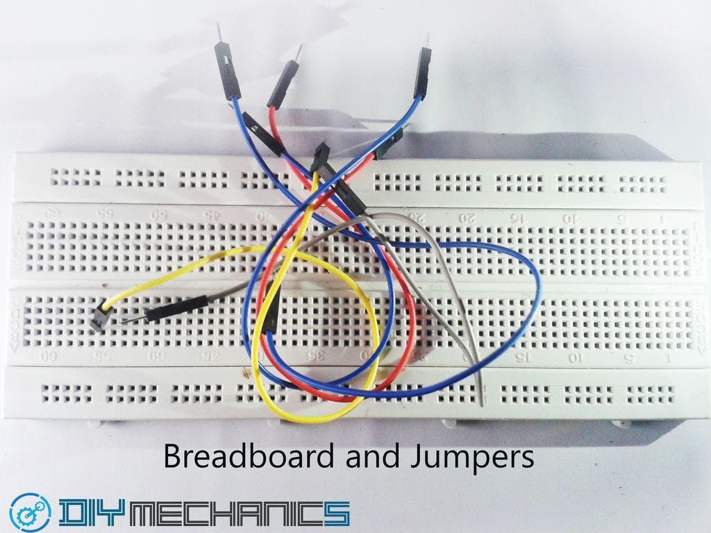 DIY Relay Module - Hackster.io