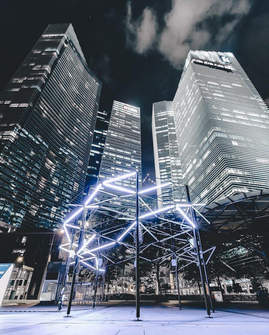 Bolt Structure