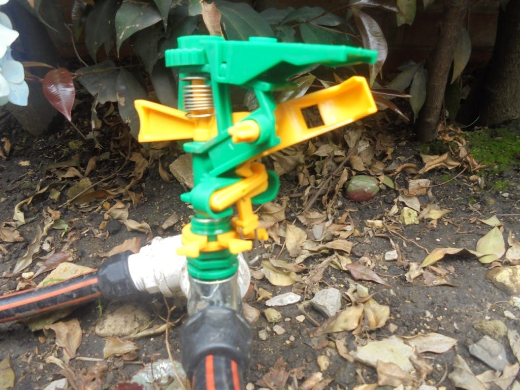 Plastic Generic Sprinklers and Accessories