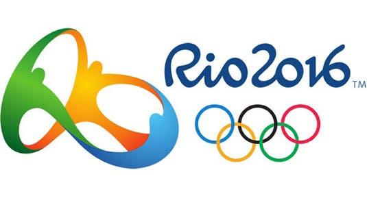 RIO Olympics Logo