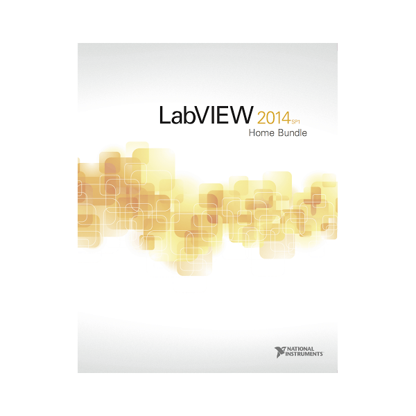 LabVIEW Home Bundle