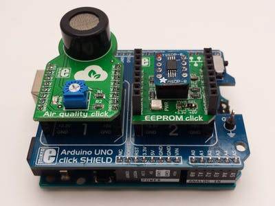 Embedis : Arduino Uno Keystore
