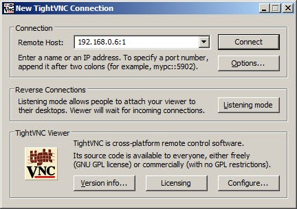 Setting VNC Server in Raspberry Pi - Hackster io