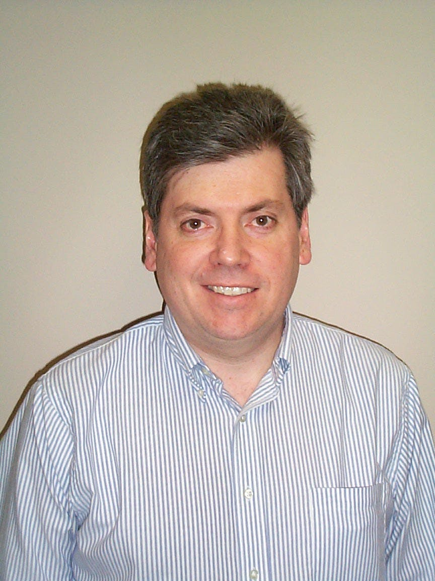 Bob Blomquist