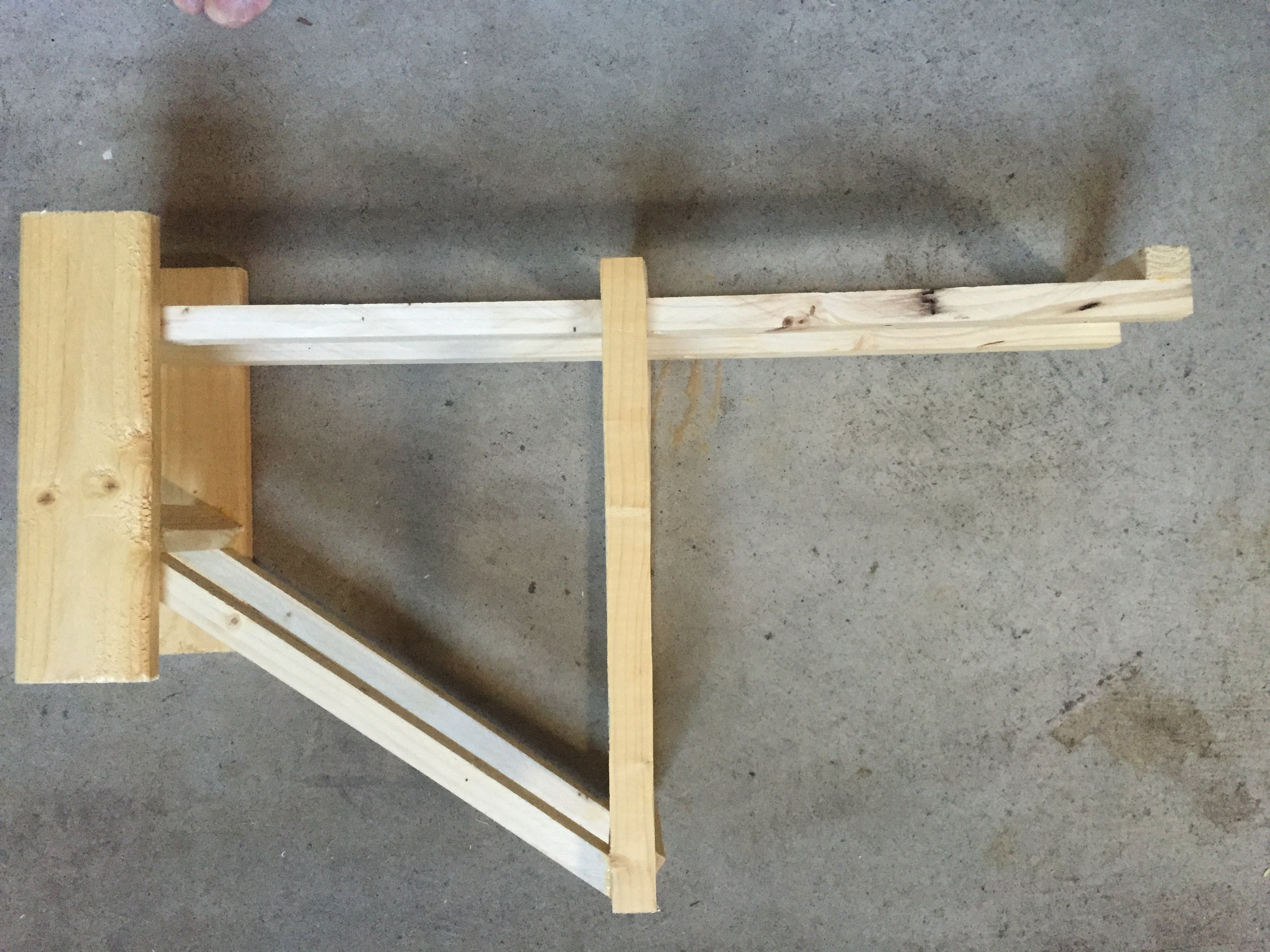 Picture of Ball Frame