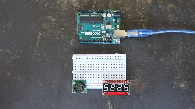Circuito Io : Make an arduino project in minutes with circuito