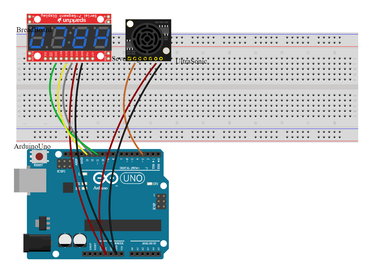 Circuito Io : Make an arduino project in minutes with circuito hackster
