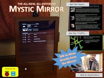 Mystic Mirror