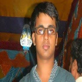 vikash Kumar Singh