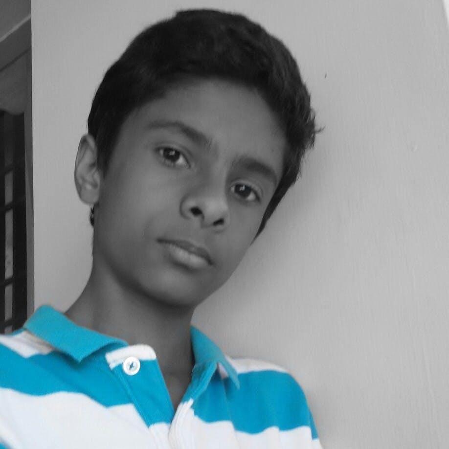 Abdul Samad M J