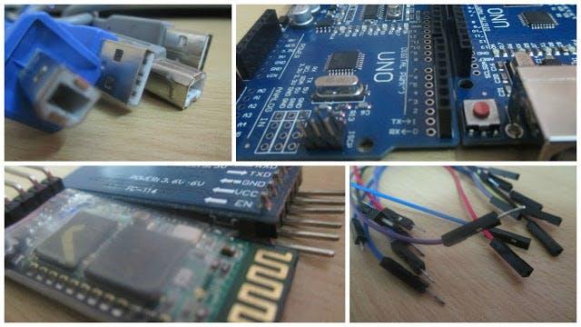 Arduino Chatting