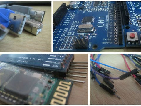 Arduino Chatting