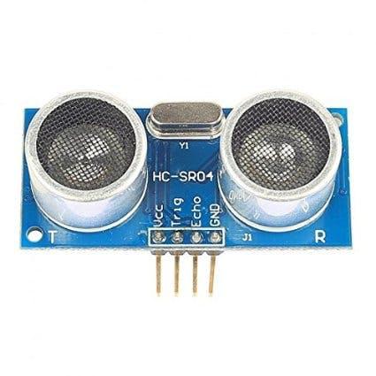 Ultrasonic Sensor - HC-SR04 (Generic)