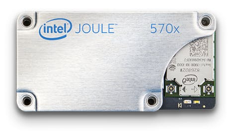 Intel Joule Developer Kit