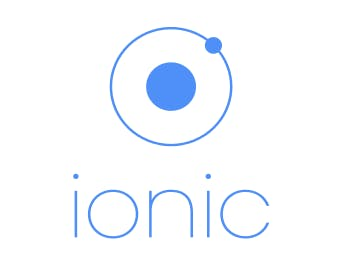 Create an App in Ionic Framework