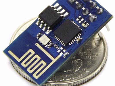 13 esp8266 Projects - Arduino Project Hub