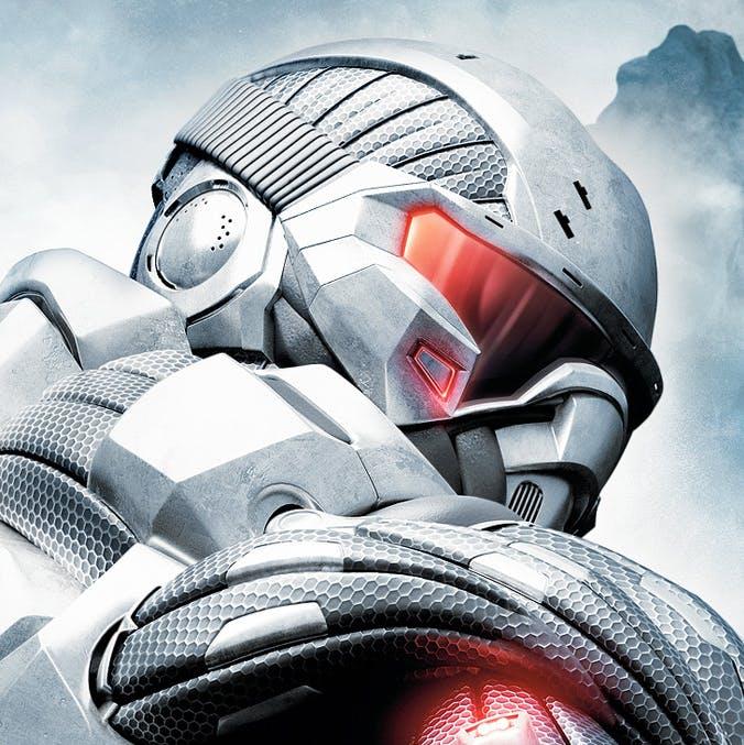 Crysis avatar