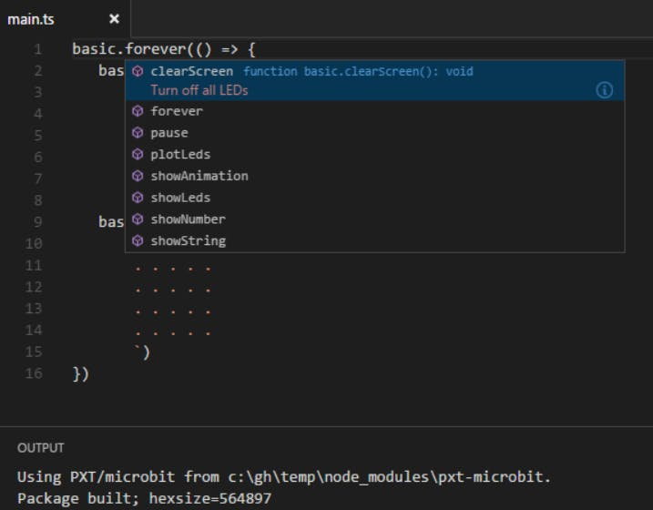Auto-completion, syntax checking and other goodies in @code