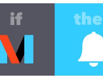 Arduino, IFTTT and Telegram