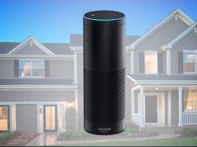 Smart Alexa