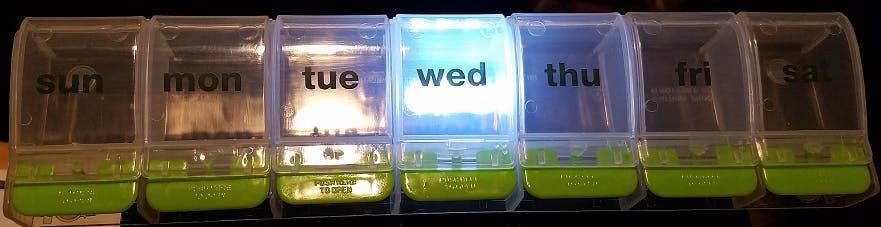 My Medicine Reminder