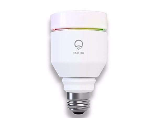 Alexa Lifx Bulb Integration