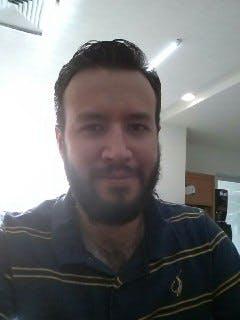 Luis Eduardo Ramirez