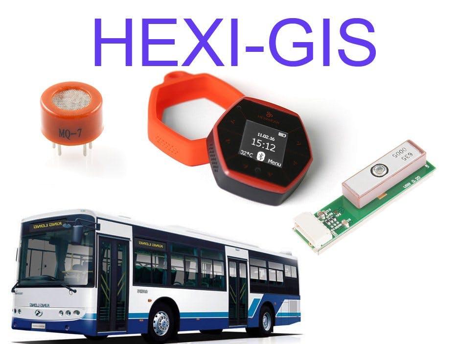 HEXI-GIS