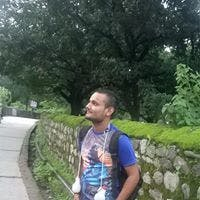 Aditya Choudhary