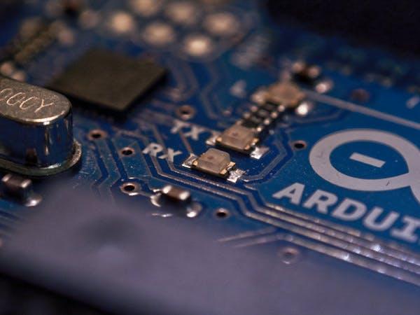 Control LED from web app using ESP8266 Serial WIFI module - Arduino
