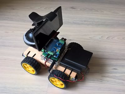 56 car Projects - Arduino Project Hub