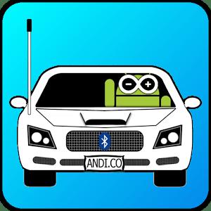 RC car app