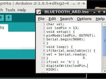 Replacing Window and Desktop on PocketCHIP