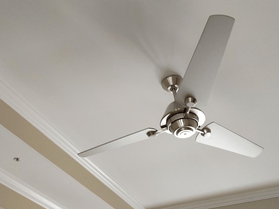 Ceiling Fan Control System