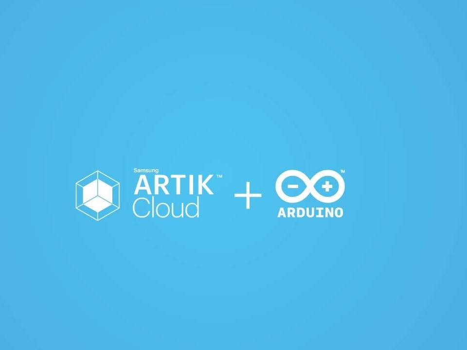 Temperature Monitoring with Arduino MKR1000 and ARTIK Cloud