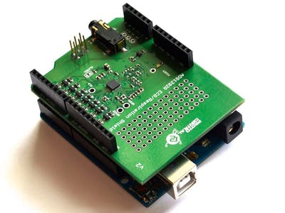 Monitor ECG and Respiration Using Your Arduino