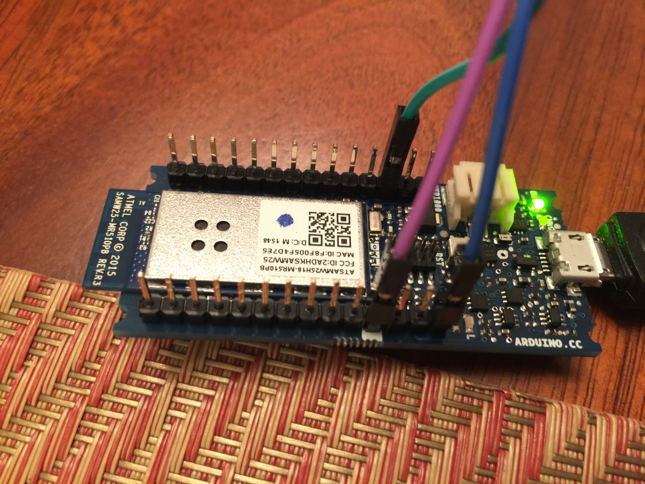 Arduino Blinds Control Project Hub Semiconductors For Tachometer Prototype Circuit