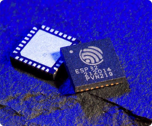 Generic ESP32 IC