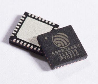 Esp8266 ic