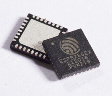 Generic ESP8266 IC
