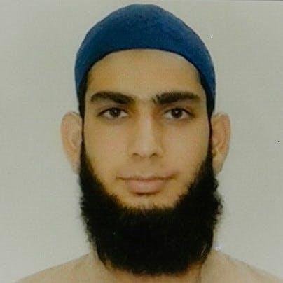 Suhaib bin Yousouf