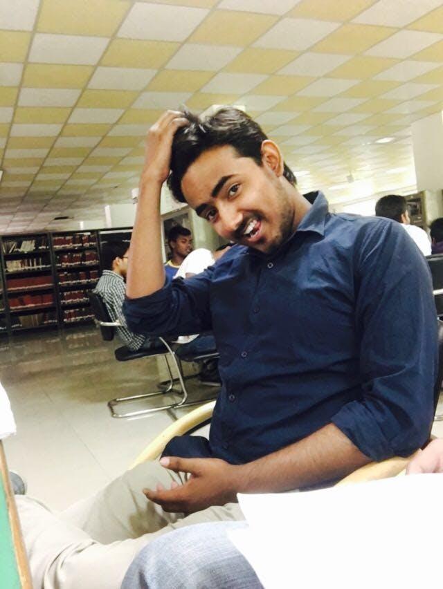 Prateek Mishra