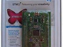 SerialPorts - Microframework & STM32F4