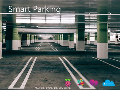 Azure IoT Suite Remote Monitoring – Smart Parking & More