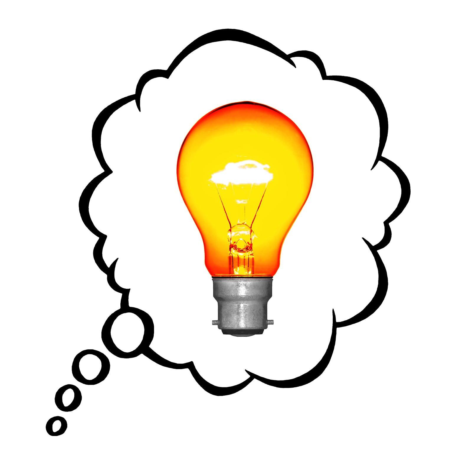 Idea for a Light sensor