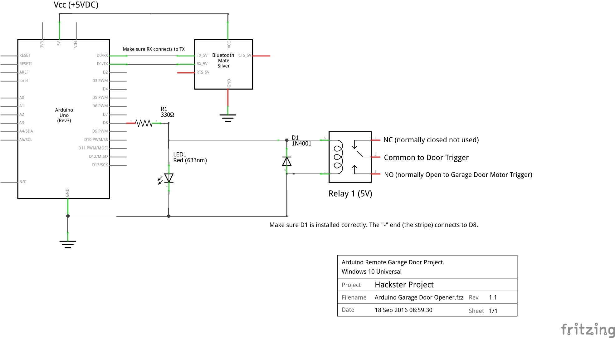 Arduino%20garage%20door%20opener schematic