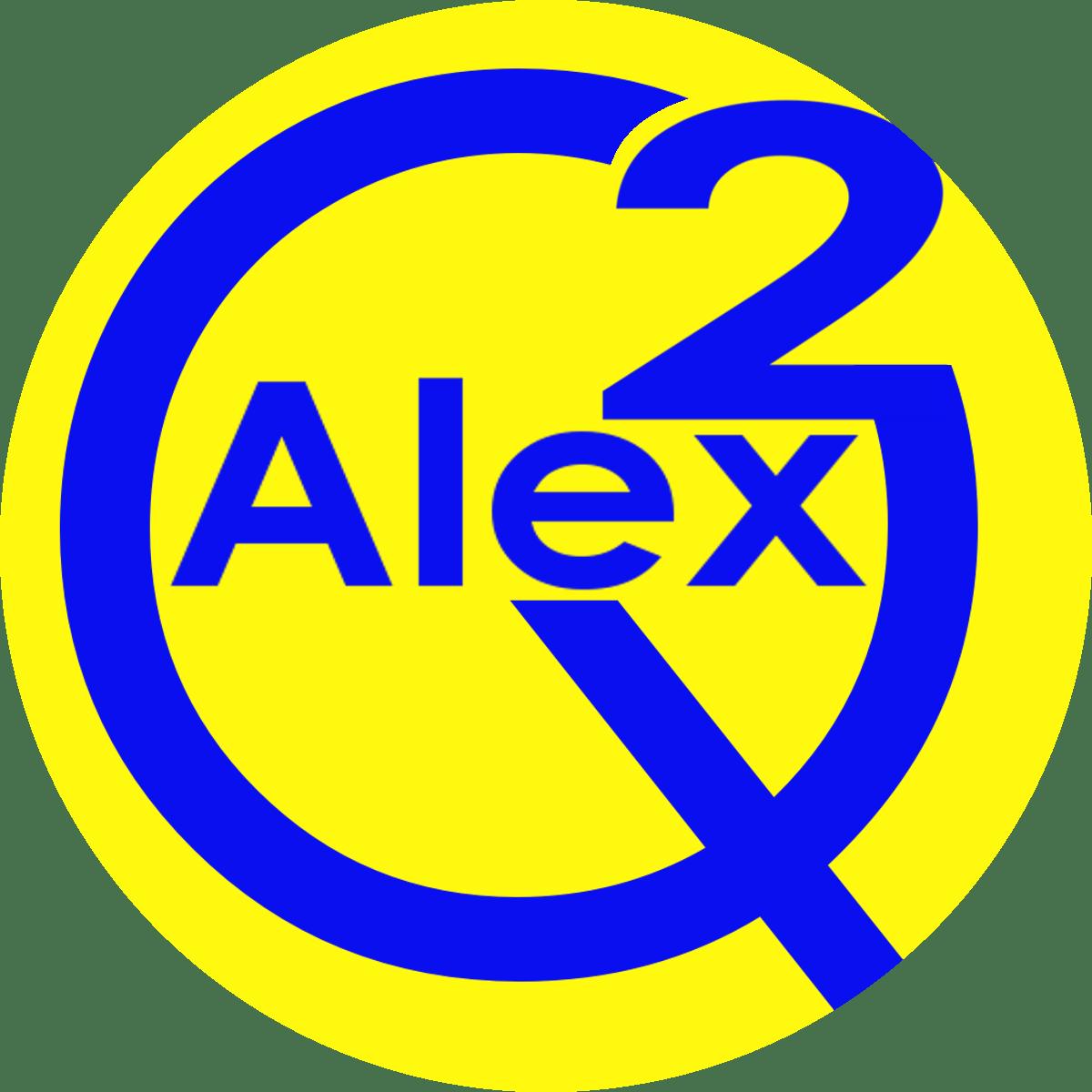 Alexq%c2%b2logo