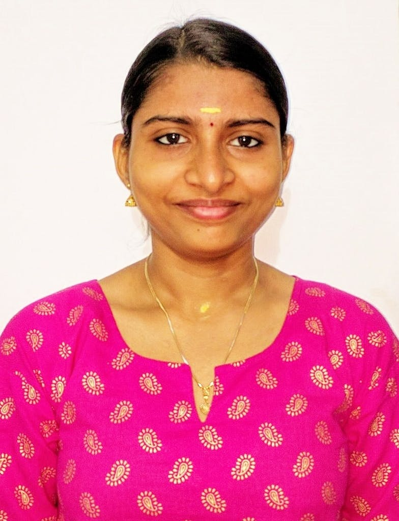 Balasundari Vaidyanathan