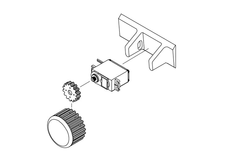 Mechanism assembly